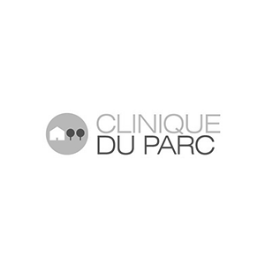 Logo Clinique du Parc