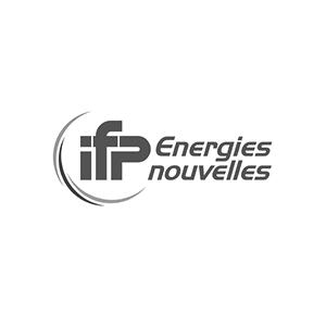 Logo IFP Energies nouvelles